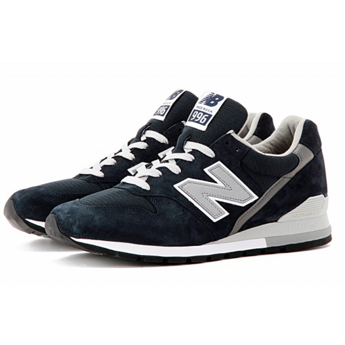 ニューバランス 996 new balance M996 Made in USA NEW ...