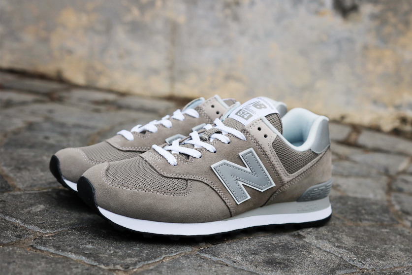 New Balance ML 574 EGG 'Grey Day' Special