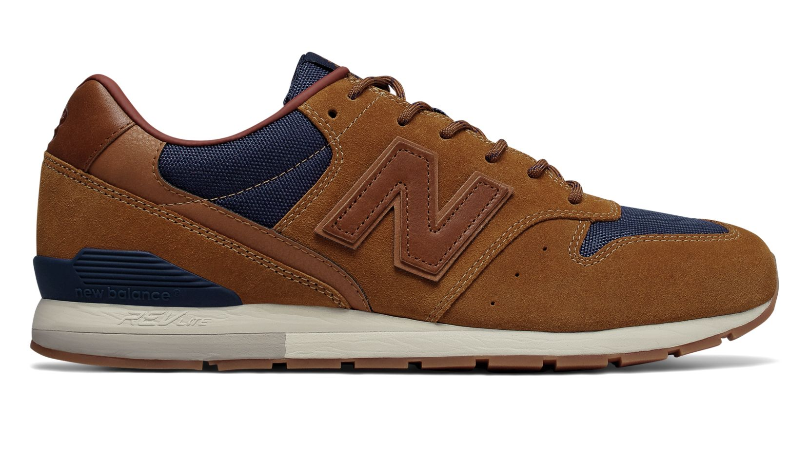 Men's 996 Classic Lifestyle Shoes | New Balance